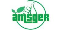 Amsger
