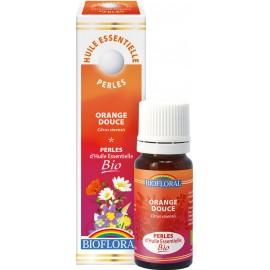 Perle d'Huile Essentielle Bio 20 ml  - Orange Douce