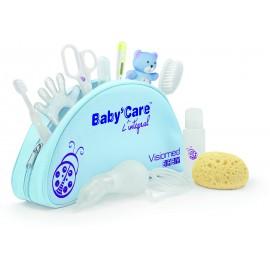 BABY CARE L'intégrale - Trousse de 10 Accessoires