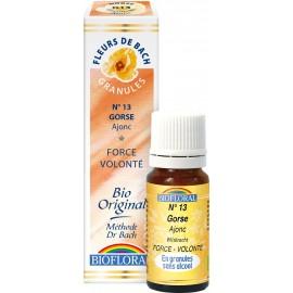 Elixir Floral Sans Alcool en Granules – 013 AJONC