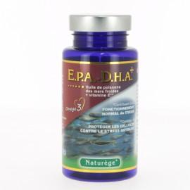 EPA-DHA+ Oméga 3