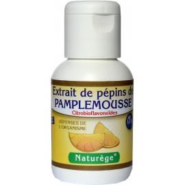 PEPINS DE PAMPLEMOUSSE BIO