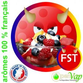 FRUIT SHOT Openvap - e-liquide pour cigarettes électroniques 10 ml