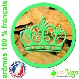 BLEND MENTHOL Openvap - e-liquide pour cigarettes électroniques 10 ml