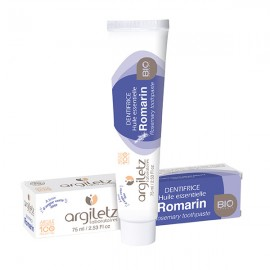 Dentifrice Bio Romarin – 75 ml