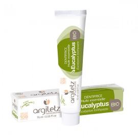 Dentifrice Bio Eucalyptus – 75 ml