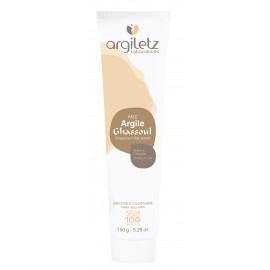 Masque Argile Ghassoul 150 gr
