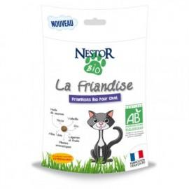 Friandise pour Chat NESTOR BIO