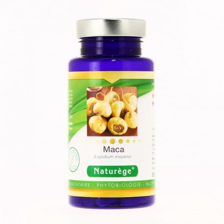 MACA - Plantes en Gélules