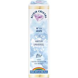 Elixir de cristaux : Jaspe