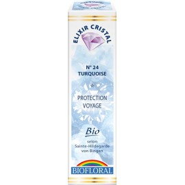 Elixir de cristaux : Turquoise