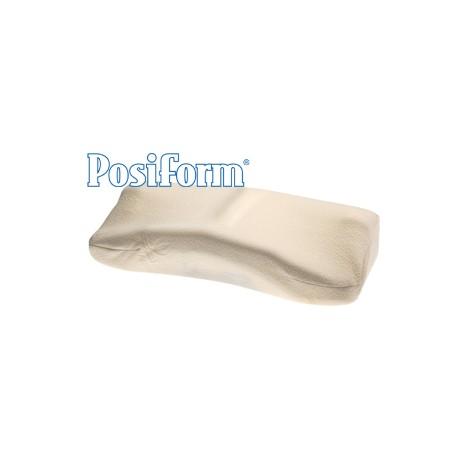 Oreiller Positionneur Anti-Ronflements POSIFORM - OCSIMED