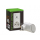 Prise connectée New Deal Smart Plug Eco +