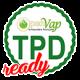 POMME Openvap - e-liquide pour cigarettes électroniques 10 ml