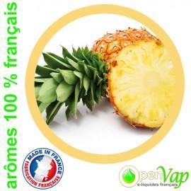 ANANAS Openvap - e-liquide pour cigarettes électroniques 10 ml