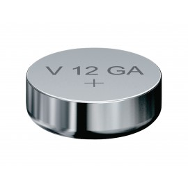 Pile Bouton LITHIUM LR 43 - 1.5 V - VARTA