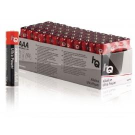 Pile Alcaline LR 03 AAA 1.5V - Boite de 48 unités