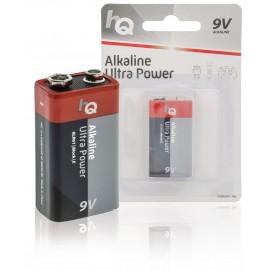 Pile Alcaline 9 V LR 61