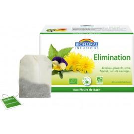 Infusion Elixir Elimination - Amincissement - Reminéralisation