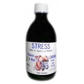 STRESS Calme et Apaisement pour Chiens et Chats
