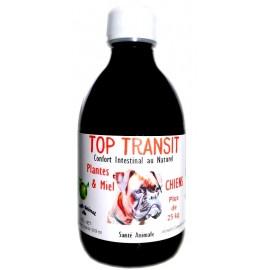 TOP TRANSIT Chiens et Chats
