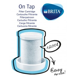 Pack 2 Cartouches ON TAP BRITA