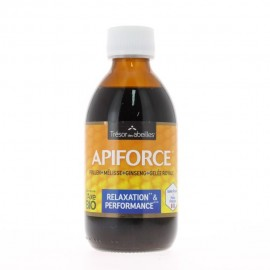 APIFORCE Bio - Flacon 250 ml