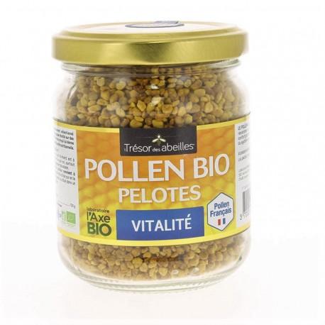 POLLEN BIO - Pot 130 gr