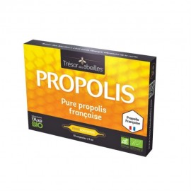 PROPOLIS Pure Boite de 10 ampoules