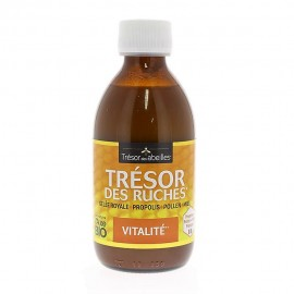 TRESOR DES RUCHES Flacon 250 ml