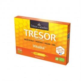 TRESOR DES RUCHES Ampoule 5 ml