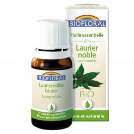 HUILE ESSENTIELLE BIO LAURIER NOBLE  5 ml BIOFLORAL