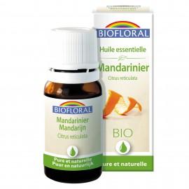 HUILE ESESENTIELLE MANDARINIER - 10 ML BIOFLORAL