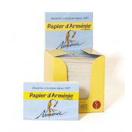 Carnet de Papier Arménie
