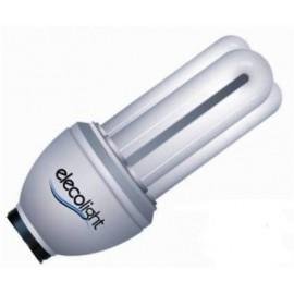 Ampoule Droite TRADITION Plein Spectre 9 W 865 E27 (gros culot à vis)