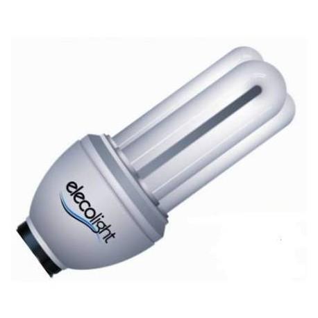Ampoule Droite TRADITION Plein Spectre 15 W 865 - B22 (baïonnette)