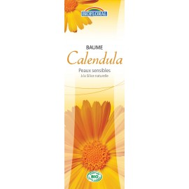 Baume au Calendula et à la Silice naturelle