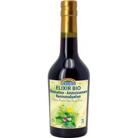 Elixir Elimination Amincissement Drainant