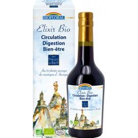 Elixir d'Auvergne - Circulation Digestion Bien-être