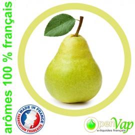 POIRE Openvap - e-liquide pour cigarettes électroniques 10 ml