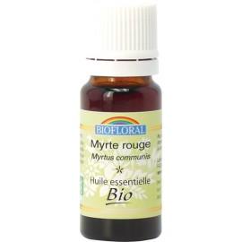 Huile Essentielle Bio 10 ml  - Myrte Rouge