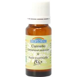 Huile Essentielle Bio 10 ml  - Cannelle