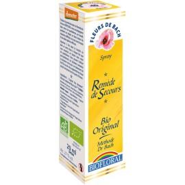Remède de Secours en Spray 040