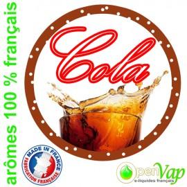 COLA Openvap - e-liquide pour cigarettes électroniques 10 ml