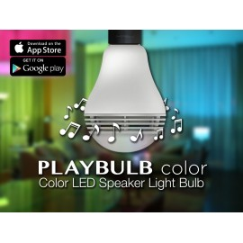 AMPOULE PLAYBULB COLOR MIPOW
